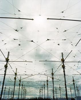 HAARP Antennaháló