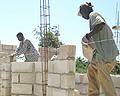 Haitin építettek házakat amerikai szervezetek