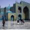 afgán mazar sarif mecset is megsérült az amerikai katonai agresszióban