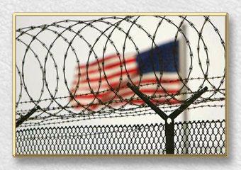 Amerikai koncentrációs táborok a saját népe ellen