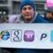 az internet felhaszmálása katonai eszközként egyiptomban