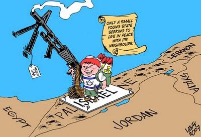 Israel felfegyverzése és be nem avatkozás a háborúiba