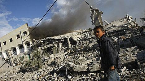 Izrael folytonos háborúinak engedése