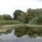 Kisbodaki Öreg-sziget belső tó, Hullámtéri vízpótlórendszer 11