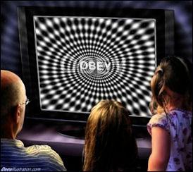 Pszichológiai háború filmeken és TV műsorokon keresztül