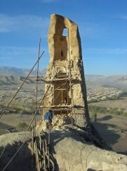 történelemrombolás afganisztánban