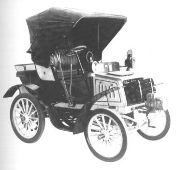 8 HP 1901