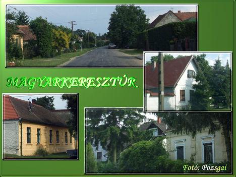 Magyarkeresztúri képek 1