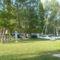 kempingtábor Balatonszemesen