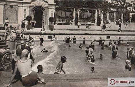 1930 - Gellért fürdő