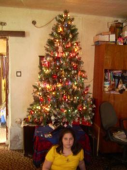 2008 karácsonya