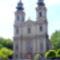 Avilai Nagy Szt. Teréz Székesegyház, Szabadka (Vajdaság)