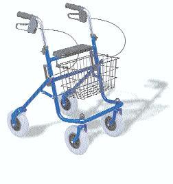 bevásárló járókeret