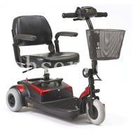Elektromos tricikli mozg. korl.