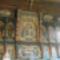 Görbeszeg-ikonosztáz részlet