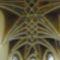 Körmöcbánya-Templom hajó mennyezet
