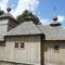 Koróc,Védelmező Szűz Anya templ. 1764