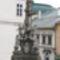 Selmecbánya-Mária szobor