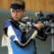 Sidi Péter Légpuska Olimpiai Döntőben Beijing