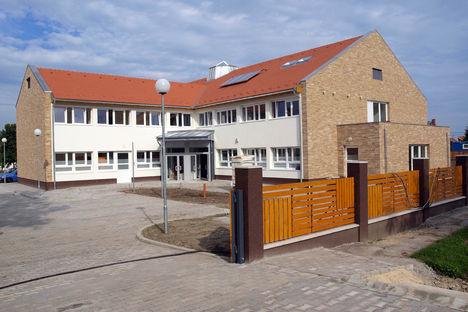 Szent Márton Egészségközpont Pannonhalma