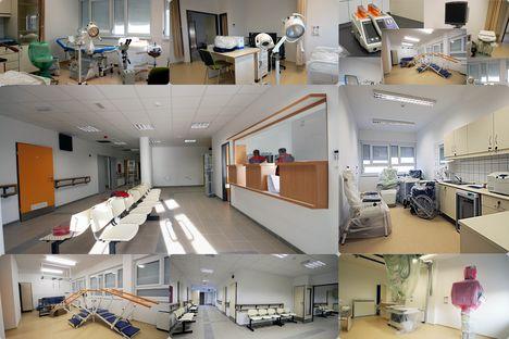 Szent Márton Egészségközpont Pannonhalma 3
