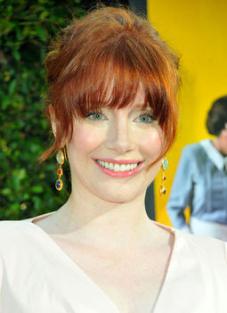 The Help - Red Carpet  (Bryce Dallas Howard) 12