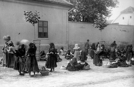 1900 -as évek 12