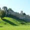 Nándorfehérvári tornyok és várfal