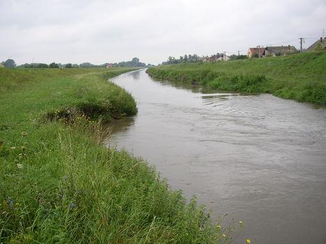 Lajta folyó, 2010