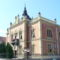 Szerb püspöki palota