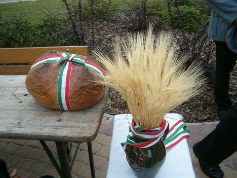 Augusztus 20._Új kenyér ünnepe.