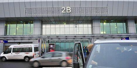 2B terminál csak így pusztán