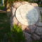 Falucímer szobor, Kisbodak, Hiába botolják újra kihajt, 2011. augusztus 20.-án