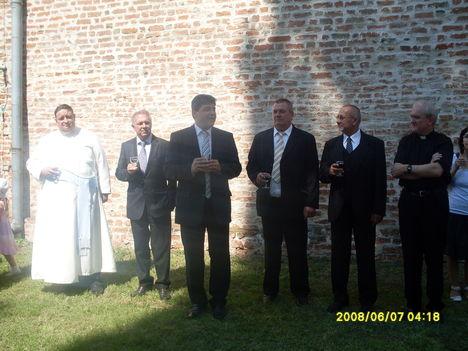 Győr-Moson-Sopron megyei ünnepi közgyűlés 5
