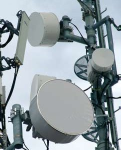 mobil antenna