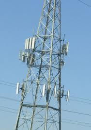 műholdas rádióantenna