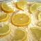 Citromos-túrós süti