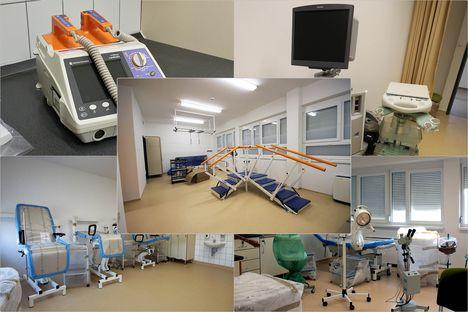 Egészségközpont Pannonhalma