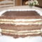 Marcipan tortam