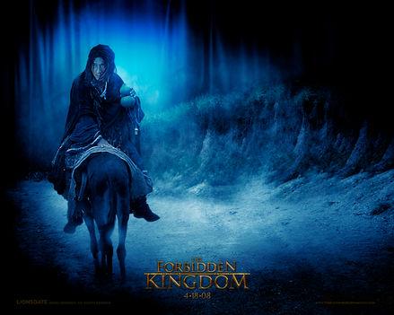 Tiltott királyság