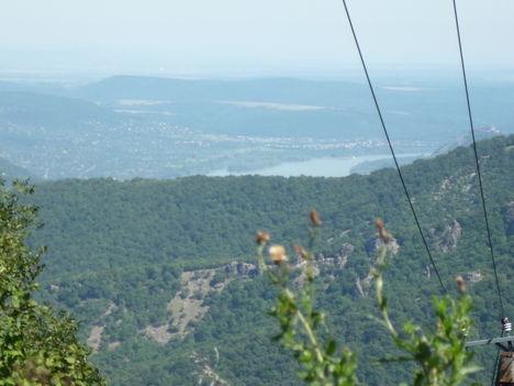 2011.08.20.Kirándulás Dobogókőn