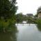Kisbodaki csatorna, belterületi szakasz a Kemencék mögött, 2011. augusztus 8