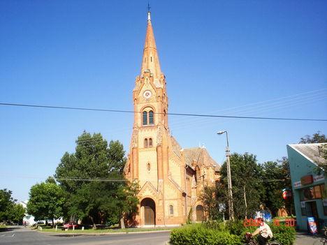 Tabáni ref templom