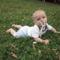 Dániel 6 hónapos