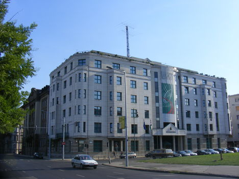 Külügyminisztérium 1