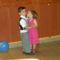 Zoltán és Bernadette