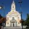 Az abonyi gyönyörű kat.templom