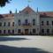 Az abonyi városháza 2011.aug.19