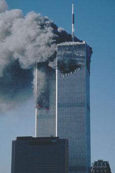 WTC gyors lebontása robbantásokkal