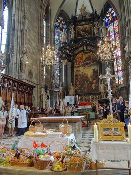 Szent Isván ünnep Bécsben 4